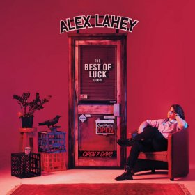 Alex Lahey - The Best Luck Club [CD]