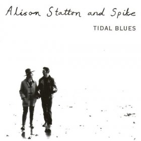 Alison Statton - Tidal Blues + Weekend [CD]