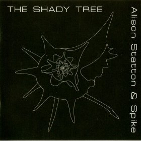 Alison Statton - The Shady Tree [CD]