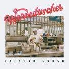 Warmduscher - Tainted Lunch (Red)