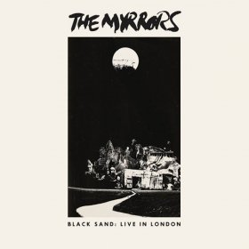 Myrrors - Black Sand: Live In London [Vinyl, 2LP]