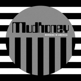 Mudhoney - Morning In America (Silver / Loser Edition) [Vinyl, LP]