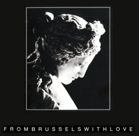 Various - From Brussels With Love [CD]