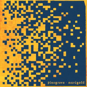 Pinegrove - Marigold [CD]