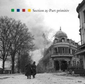 Section 25 - Part Primitiv [CD]
