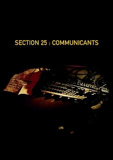 Section 25 - Communicants [DVD]