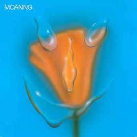 Moaning - Uneasy Laughter [Vinyl, LP]