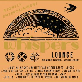 Various - Whispers: Lounge Originals [Vinyl, LP]