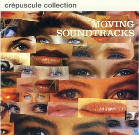 Various - Moving Soundtracks [CD]