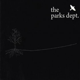 Parks Dept - The Weekend Starts Round Here [MCD]