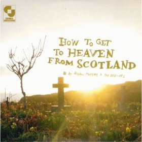 Aidan Moffat - How To Get To Heaven From Scotland [CD]