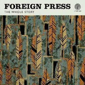 Foreign Press - The Whole Story [2CD]
