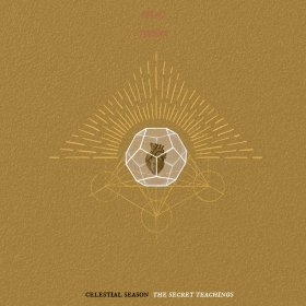 Celestial Season - The Secret Teachings [Vinyl, LP]