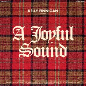 Kelly Finnigan - A Joyful Sound [CD]