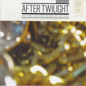 Various - After Twilight [CD]