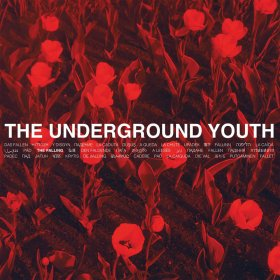 Underground Youth - The Falling [Vinyl, LP]