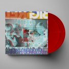 Big Red Machine - How Long Do You Think It's Gonna Last? (Opaque Red)
