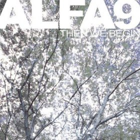 Alfa 9 - Then We Begin [CD]