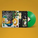 Parquet Courts - Sympathy For Life (Green)