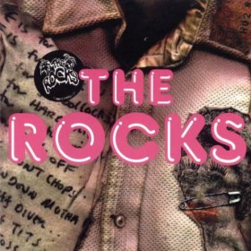 Rocks - Asking For Trouble [CD]