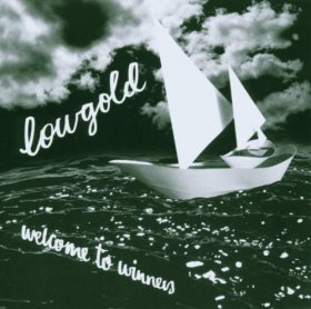 Lowgold - Welcome To Winners [CD]