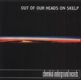 Various - Out Of Our Heads On Skelp [CD]