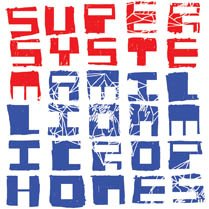 Supersystem - A Million Microphones [CD]