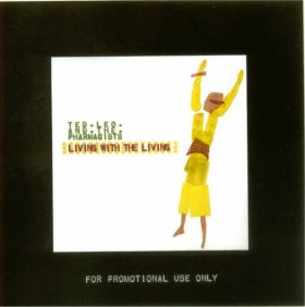 Ted Leo & The Pharmacists - Living With The Living [CD]