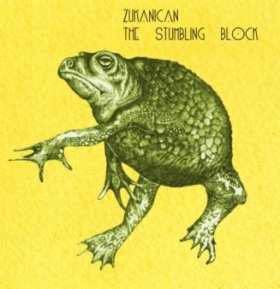 Zukanican - The Stumbling Block [Vinyl, CD]