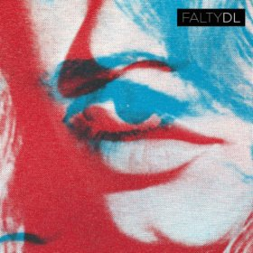 Falty Dl - You Stand Uncertain [CD]