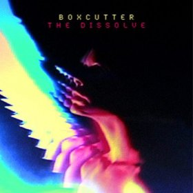 Boxcutter - The Dissolve [CD]