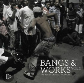 Various - Bangs & Works Vol. 2 [CD]