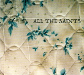 All The Saints - Fire On Corridor X [Vinyl, CD]