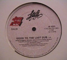 Various - Good To The Last Drop [Vinyl, CD]