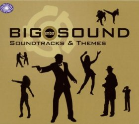 Various - Big Sound: Ember Soundtracks And [CD]