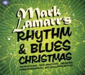 Various - Mark Lamarr's Rhythm And Blues [CD]