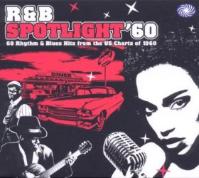 Various - R & B Spotlight '60 [2CD]
