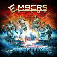 Various - Ember: Rock (Box) [4CD]