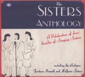 Various - The Sister Anthology [2CD]