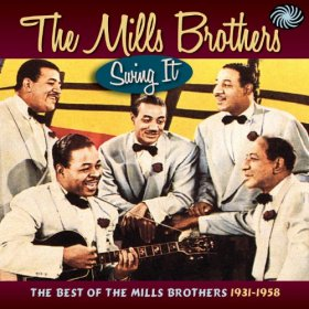 Mills Brothers - Swing It! The Best Of The Mills Brothers 1931-1958 [3CD]