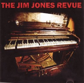 Jim Jones Revue - S/T [CD]