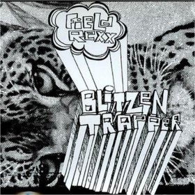 Blitzen Trapper - Field Rexx [CD]