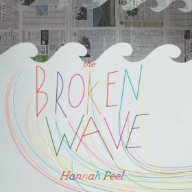 Hannah Peel - Broken Wave [CD]
