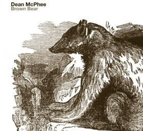 Dean McPhee - Brown Bear [CD]