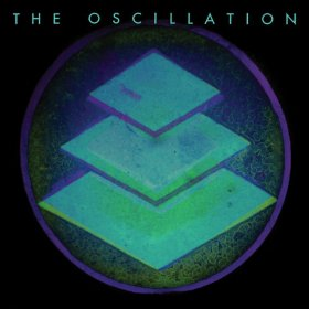 Oscillation - Veils [CD]