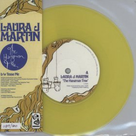 Laura J. Martin - The Hangman Tree [CD]