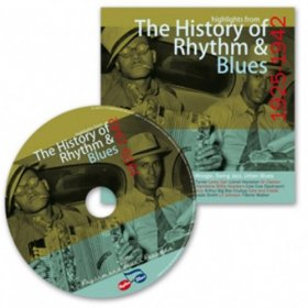 Various - Highlights From The History Of R&B [CD]