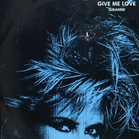 Various - Give Me Love [CD]