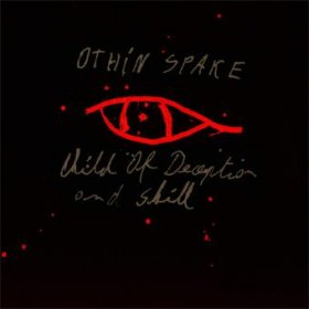 Othin Spake - Child Of Deception And Skill [CD]