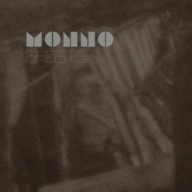Monno - Ghosts [CD]